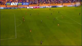 Golazo de Alebrijes ante Dorados, de Maradona