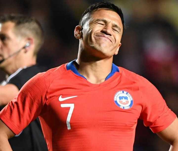 Costa Rica derrotó 3-2 a Chile en un amistoso