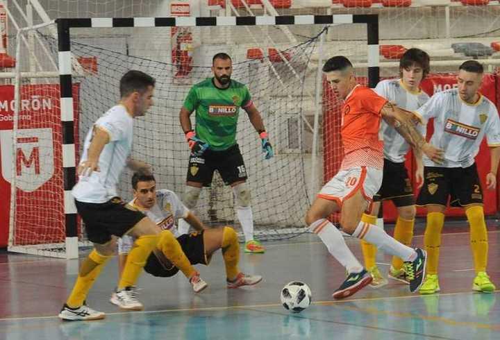 La Ñata le ganó 7-5 a El Talar