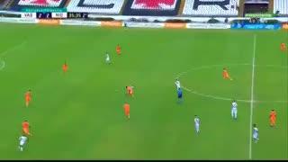 Gol de Yago Pikachu - Vasco 3 - Nova Iguaçu 2 - Campeonato Carioca 2018