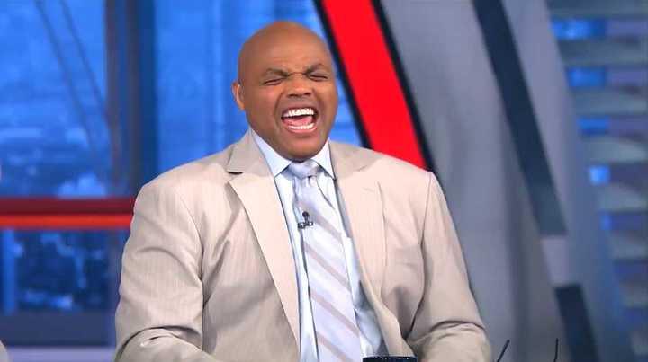 Barkley gritó por Manu