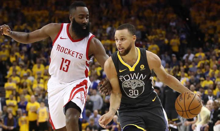 Curry fue un infierno en el tercer cuarto