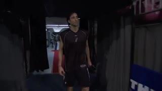 El video que armaron los Spurs para Ginóbili