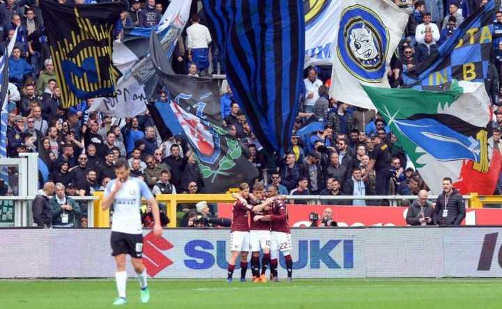 Ljajic y el 1-0 de Torino sobre Inter