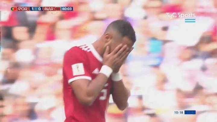 Marruecos busca pero no encuentra