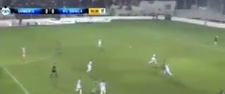 El 2-2 entre Sarmiento y Rafaela