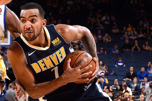 Las mejores jugadas del 13/12/17 en la NBA.