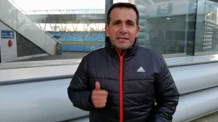 El análisis de Sergio Maffei desde Manchester