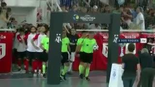 San Lorenzo se consagró campeón de la Copa Argentina