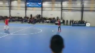 San Lorenzogoleó aArgentinos Juniors