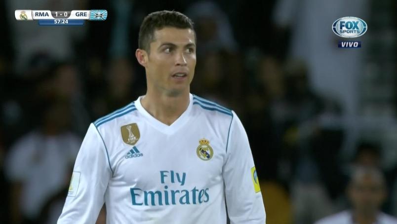 ¿Estuvo bien anulado el gol a Cristiano?