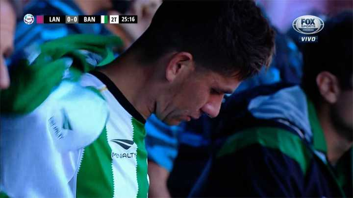 El llanto de Danilo