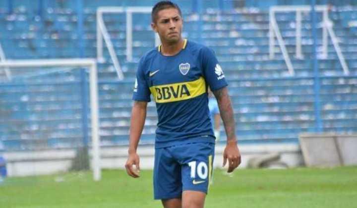 Boca Juniors: Con la lesión de Wilmar Barrios, ¿vuelve Fernando Gago?