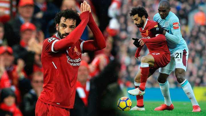 El fenómeno Salah