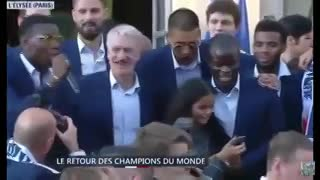 La canción de Kanté, el hitazo de Francia