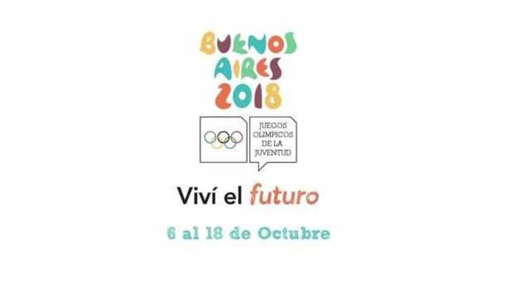 Asi Es La Nueva Cancion De Los Juegos Olimpicos De La Juventud 2018