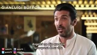 El mejor meme de Buffon a Boca