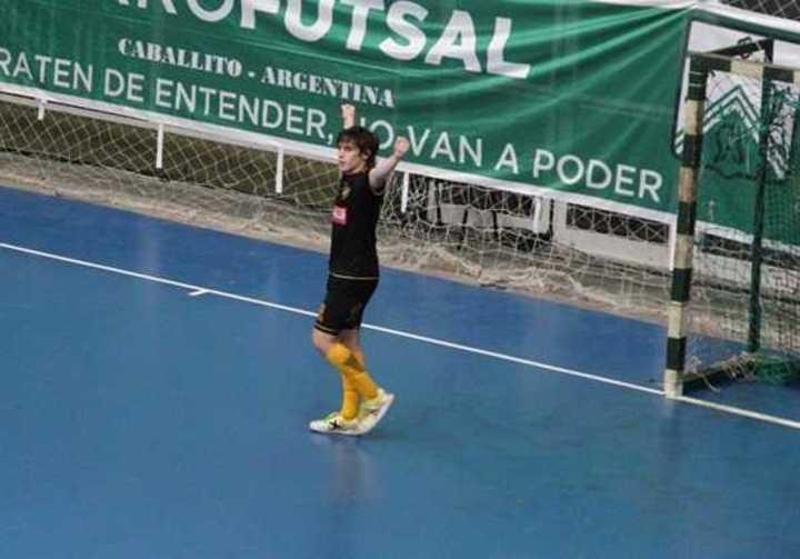 El Talar le ganó 5-3 a Ferro