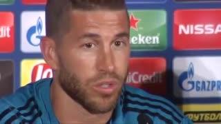Las palabras de Sergio Ramos, Marcelo y Zidane antes de la final