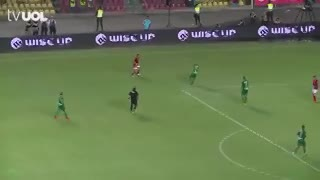 Los goles que consagraron al Fla