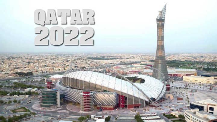 Qatar 2022 se jugará a fin de año por el clima