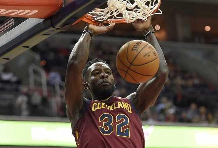 El Top 10 de la NBA del lunes 15/01/18