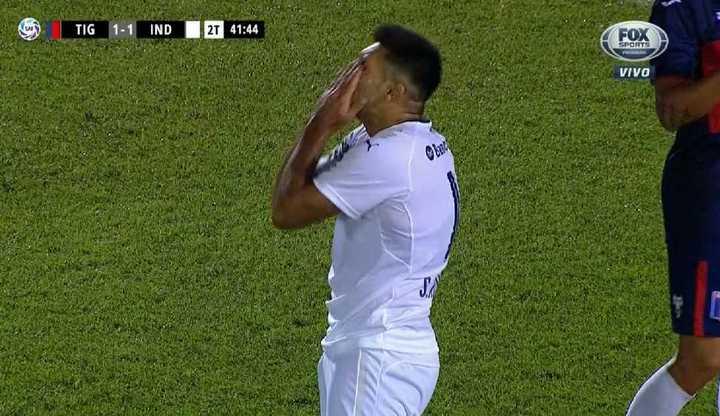 Romero definió alto