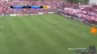 San Martín (t) 1 - Estudiantes (SL) 1