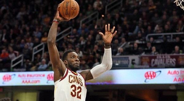 Las mejores 5 del domingo en la NBA.