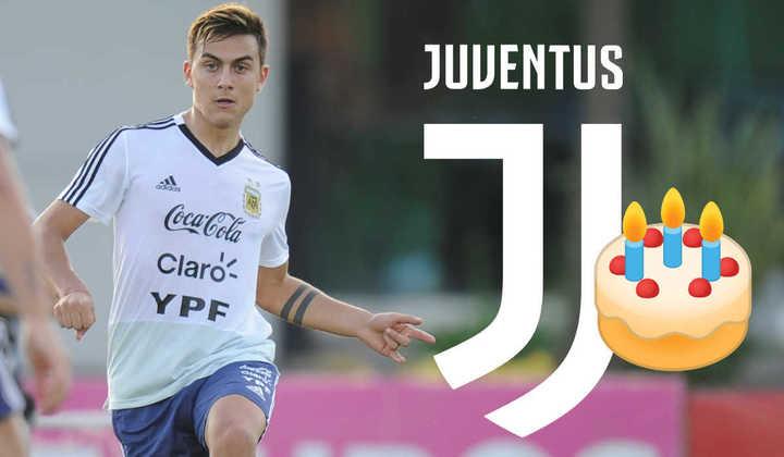 El video de Juventus para Dybala