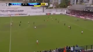 El 1-0 de Defensores de Belgrano a Santamarina