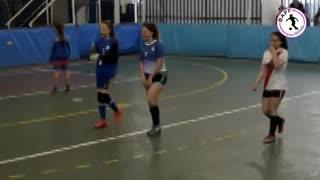 Atlético Boulogne vs. VS UVAM
