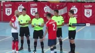 San Lorenzo goleó 4-0 a Independiente