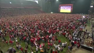 Locura danesa contra Perú