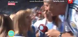 La mamá de Messi sobre Anto Roccuzzo