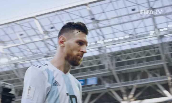 La FIFA despidió el Mundial