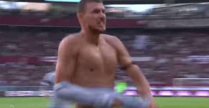Roma 1 - Torino 0