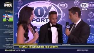 Neymar aseguró que sigue en el PSG