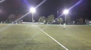 El gol de Banco Ciudad en el empate 1-1 con San Miguel