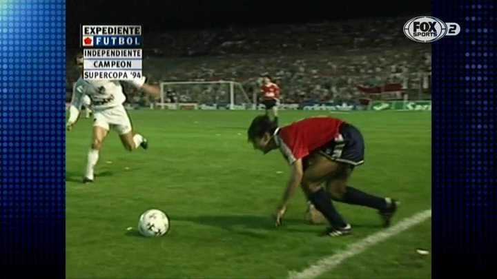 Independiente Santos 94
