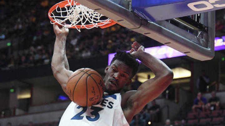 El Top 5 del jueves 15/02 en la NBA