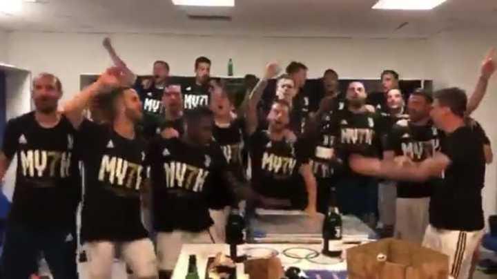 Buffon confirmó que se va de la Juventus — Espera Boca