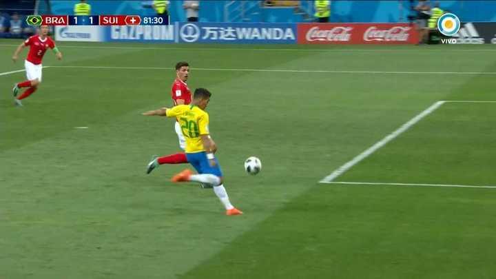 Brasil quiere ganar
