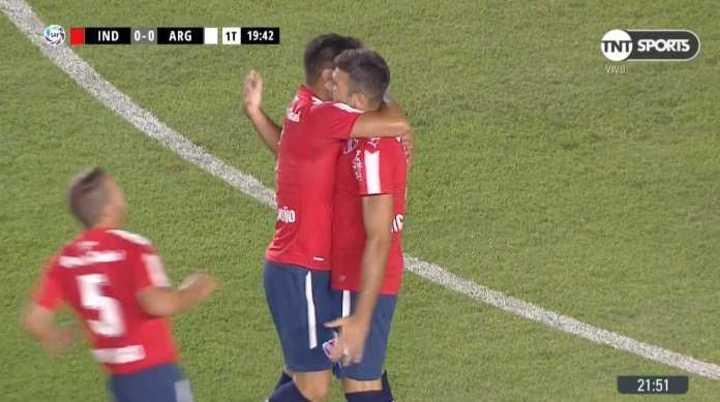 'Caracho' Domínguez estará ausente en Millonarios para enfrentar a Independiente