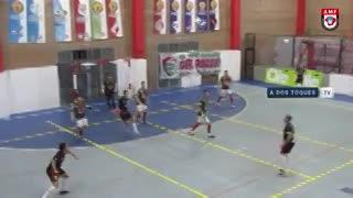 Defensores de Olivos superó por 3-2 a La Socie de Munro