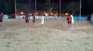 Gol de La Victoria