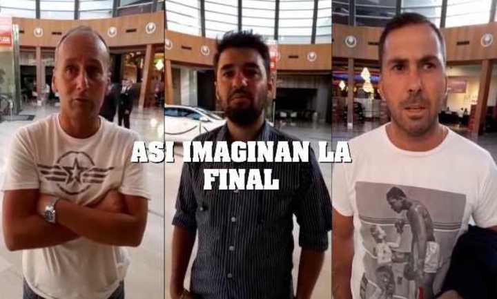 Periodistas de Boca dieron su opinión sobre la final