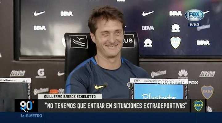 Le preguntaron qué jugador elegiría para Boca, mirá lo que respondió