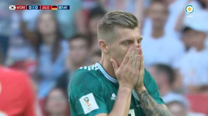Gary Lineker cambió su histórica frase tras la eliminación de Alemania