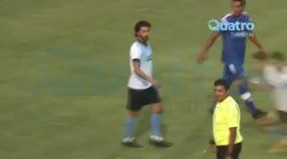 Pablo Aimar vuelve al fútbol